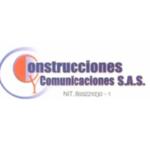 CONSTRUCCIONES Y COMUNICACIONES SAS WEB