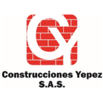 CONSTRUCCIONES YEPEZ SAS WEB