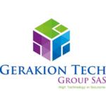 GERAKION TECH GROUP SAS WEB