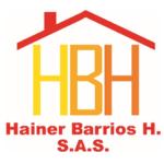 HAINER BARRIOS H SAS WEB