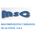 MULTIRESPUESTOS Y SERVICIOS DE LA COSTA SAS WEB