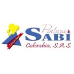 PINTURAS SABI COLOMBIA SAS WEB