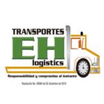 TRANSPORTES EH LOGISTICS WEB